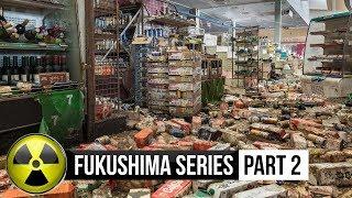 Download Fukushima abandoned: A Supermarket (fully intact) Video