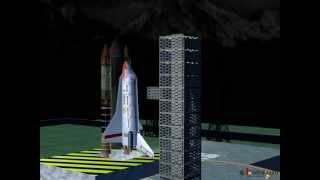 Download Science - How rocket goes into space - Hindi Video