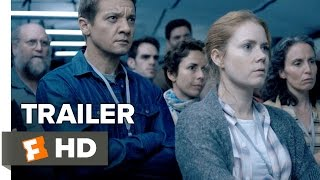 Download Arrival Official Trailer 2 (2016) - Amy Adams Movie Video