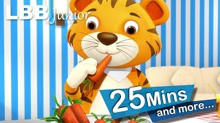Download Noisy Food Fun | And Lots More Original Songs | From LBB Junior! Video
