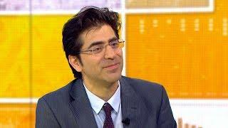 Download Afshin Molavi discusses Iran's economic future Video