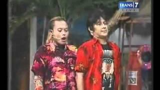 Download Briptu Norman tampil di OVJ Live Bali Video