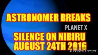 Download 🔴 Astronomer Breaks His Silence on Nibiru 🌎 Video