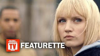 Download HUMANS Season 3 Featurette | 'Meet Stanley, Anatole, Agnes, & Neil' | Rotten Tomatoes TV Video