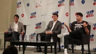 Download Charlie Kirk vs Hasan Piker Debate Video