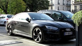 Download New Audi RS5 2018 ( Review ) Interior & Exterior + Acceleration !!!! Video