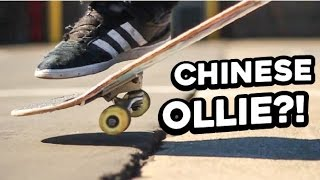 Download IS THIS SKATEBOARD TRICK RACIST?! Video