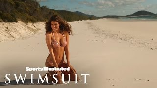 Download Alyssa Miller Model Profile | Sports Illustrated Swimsuit Video