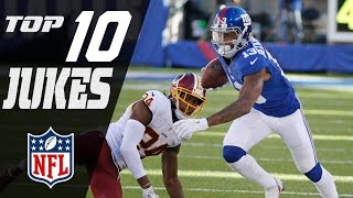 Download Top 10 Jukes of the 2016 Season! | NFL Highlights Video