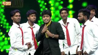 Download Jodi | ஜோடி - Sandy's Special Performance Video