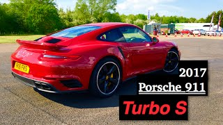 Download 2017 Porsche 911 Turbo S Review - Inside Lane Video