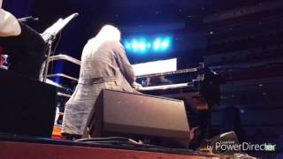 Download Emerson, Lake and Palmer's Trilogy played by Rick Wakeman 28 July 2017 Video