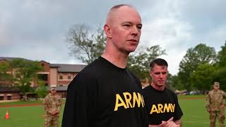 Download Demonstration of the new Army Combat Fitness Test Video