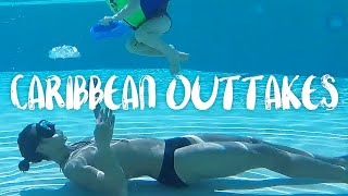 Download Caribbean Outtakes /// The Bucket List Family Video