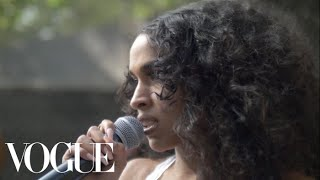Download Princess Nokia Takes Afropunk | Vogue Video
