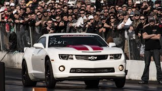 Download Will we GRUDGE RACE??? Twin Turbo Mustang VS Cowmaro? Video