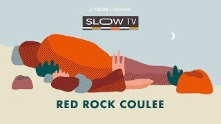 Download Slow TV: Red Rock Coulee Video