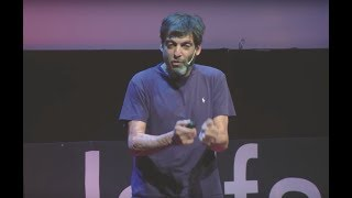 Download Why trust is so important and how we can get more of it? | Dan Ariely | TEDxJaffa Video