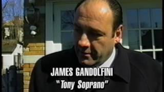 Download Sopranos Behind-the-Scenes, Volume 2 of 2 - Trailer Video