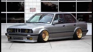 Download 560 WHP and Bagged Turbo BMW E30 - One Take Video