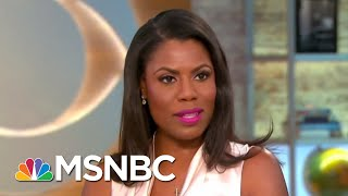 Download President Trump Staffers Reportedly 'Absolutely Terrified' Of Omarosa Tapes | The 11th Hour | MSNBC Video