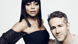 Download Ryan Reynolds & Taraji P. Henson - Actors on Actors - Full Conversation Video