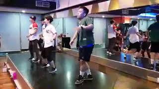 Download Bodyjam 83 block 1 Deddy sagita AND team Video