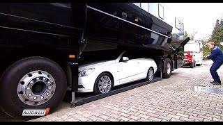 Download Luxus-Reisemobile, Volkner Mobil GmbH   Autowelt Video