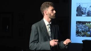 Download The economics of enough: Dan O'Neill at TEDxOxbridge Video
