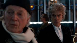 Download Doctor Who - Christmas Special Teaser Video