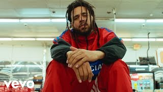 Download J. Cole - MIDDLE CHILD Video