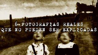 Download 6 Fotografías reales que no pueden ser explicadas Video