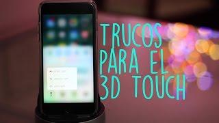 Download ¿Sabias estos trucos del 3D Touch? Video