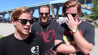 Download How To Start Band Beef (ft. Wage War & The Word Alive) Video