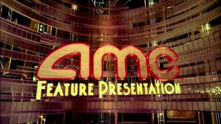 Download AMC Theatres: Feature Presentation Bumpers (1980-) Video