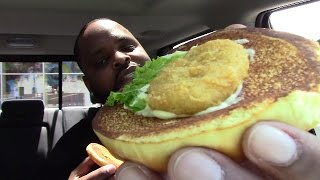 Download McDonalds McNahBooBoo Video