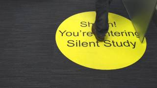 Download Welcome to Sheffield Hallam University Library Video