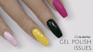 Download Top 5 Gel Polish Issues & How to Fix Them Video