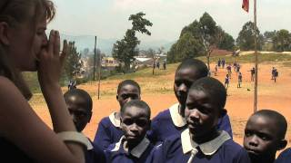 Download Volunteer Uganda: A day in the life Video