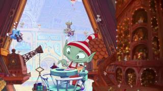 Download Santa's Apprentice (Trailer) Video