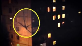 Download 5 Slenderman Caught On Camera & Spotted In Real Life! Video
