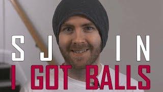Download Sjin It To Win It 2 - I Got Balls Video