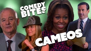 Download The Best Comedy Cameos | Comedy Bites Video