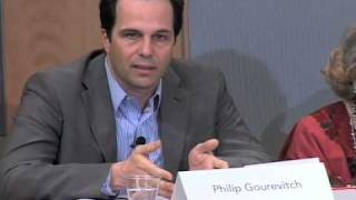 Download Philip Gourevitch Discusses the Writer's Responsibility in Reporting Tragedy Video