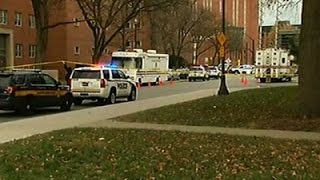 Download Students Describe Scene at Ohio State Attack Video