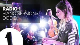 Download dodie - When The Party's Over (Billie Eilish) - Radio 1 Piano Session Video