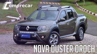 Download Nova Duster Oroch -Renault Video