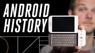 Download The real reason Google made Android Video