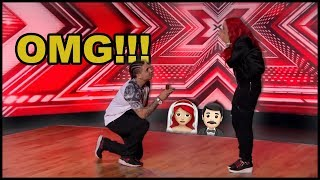 Download Top 7 ″BEST PROPOSALS″ on Got Talent and X FACTOR Video