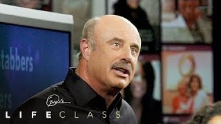 Download Identify Bad Guys with Dr. Phil's 8 Warning Signs | Oprah's Lifeclass | Oprah Winfrey Network Video